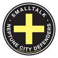 Smalltalk image