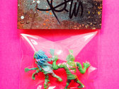 Mini Monsters of the Neighborhood ACTION FIGURE #54 - Remy & Clifford photo
