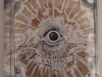 Gläserne Augen EP (CD 2013) main photo