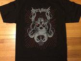 Tentaskull T-Shirt & Digital Download Bundle photo