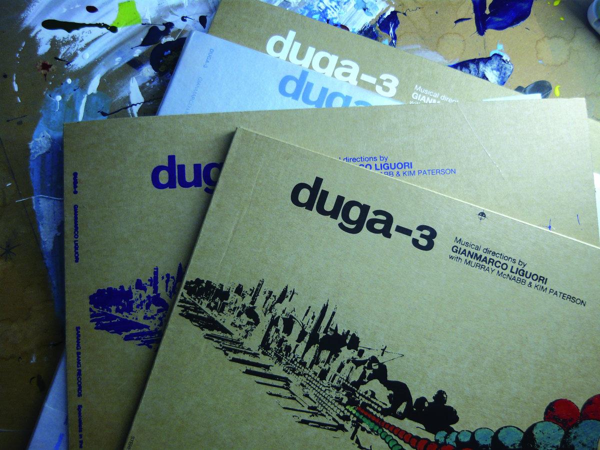 liguori hindu singles Juri camisasca - evoluzione interiore (2lp) - black sweat records - experimental.