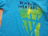 Demonic Sweaters T-Shirt photo