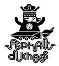 ASPHALT DUCHESS image