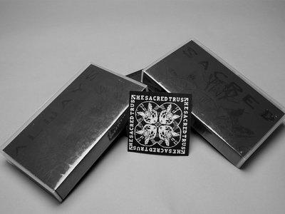 The Sacred Trust - Always Sacred - VHS main photo