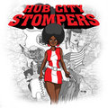 Hub City Stompers image