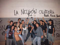 La Nelson Olveira image