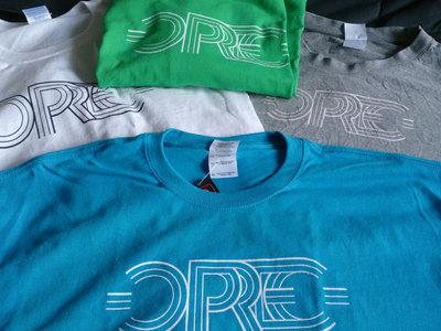 C.P.Rec T-Shirt main photo