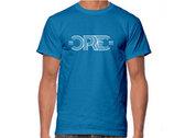 C.P.Rec T-Shirt photo