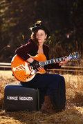 Annie Becker image