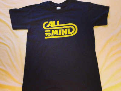 Call To Mind T-Shirt (Mens - royal blue) main photo