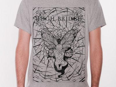 CAGE OF HYPOCRISY t-shirt (man) main photo