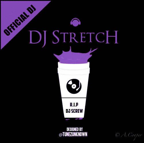DJ Stretch image. Ying Yang Twins ft  Avant   Bedroom Boom  Screwed N Chopped    DJ