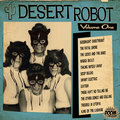 Desert Robot image