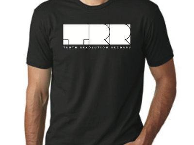 TRR LOGO T-Shirts main photo