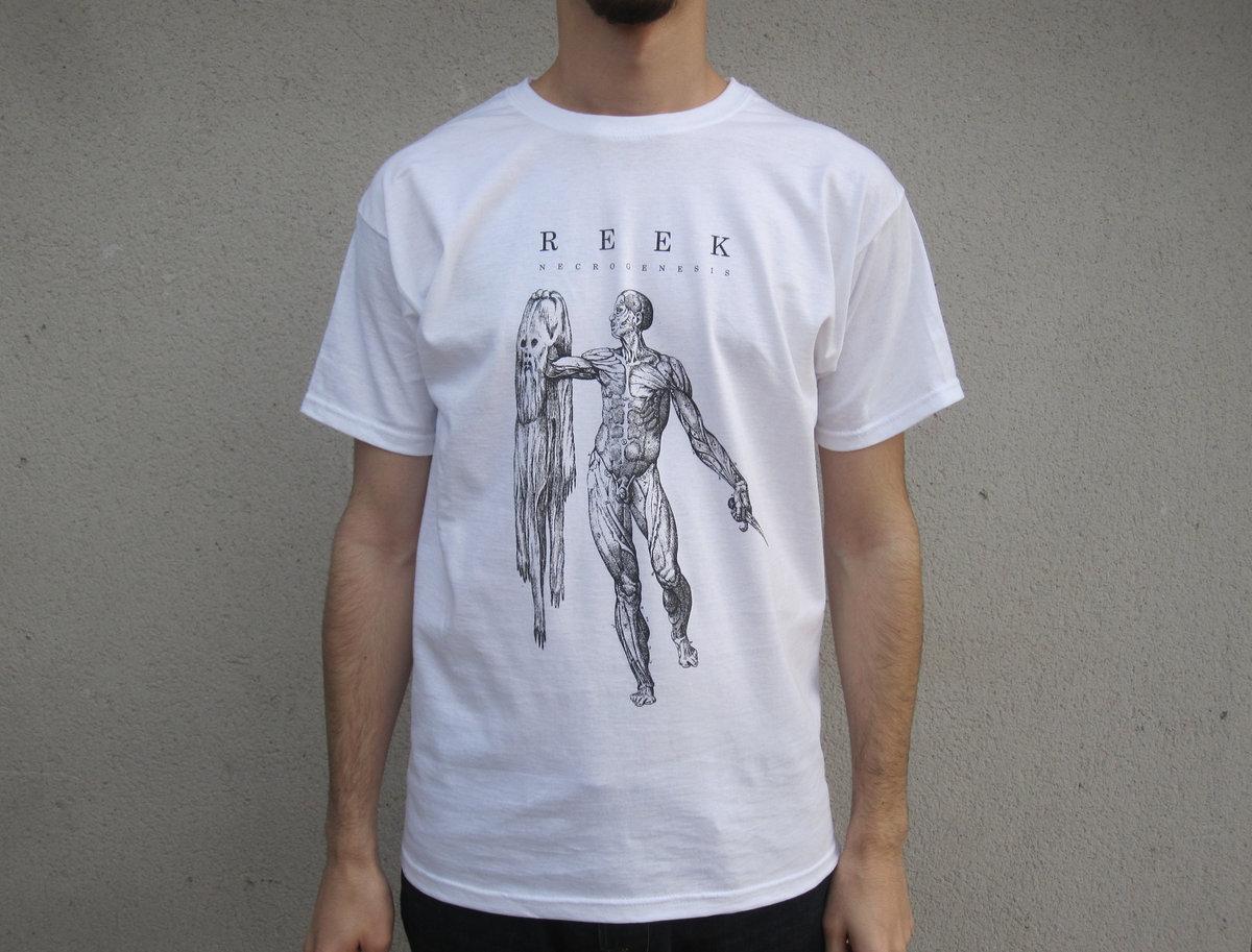Anatomy T-Shirt | Reek