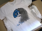FISHI artwork tee photo