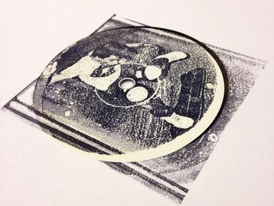 """12"""" Vinyl - LT001.1 main photo"""