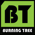 Burning Tree image