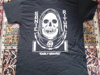 Early Graves T-shirt main photo