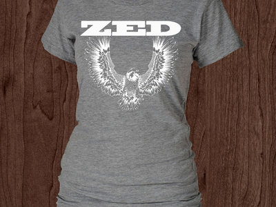 Ladies Eagle Shirt - BLOWOUT! main photo