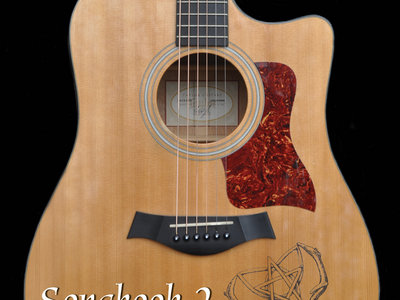 The Four Cornered Castle - Damh the Bard Songbook Volume 2 main photo