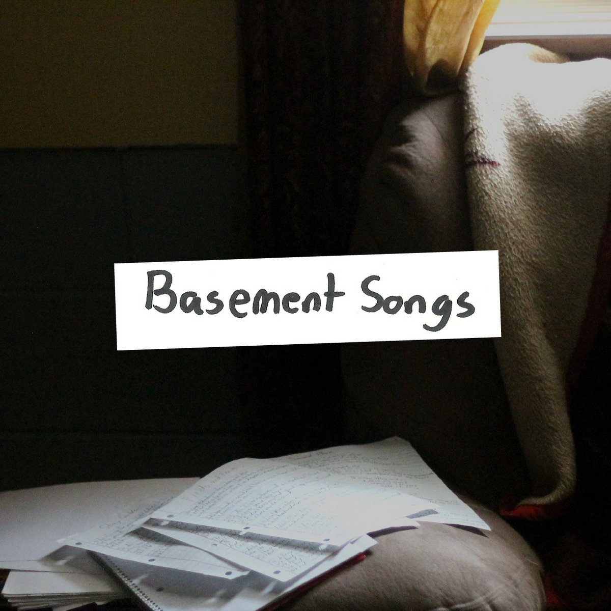 Basement Songs About The Weather