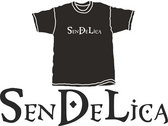 SENDELICA TOUR SHIRT FOR 2014 photo