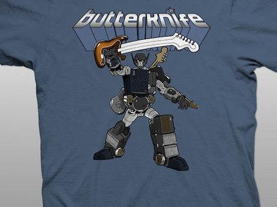 Butterknife T-shirt main photo