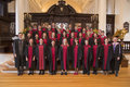 Harvard University Choir image