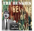 The Huskies image