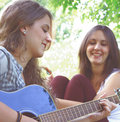 The Naughton Sisters image