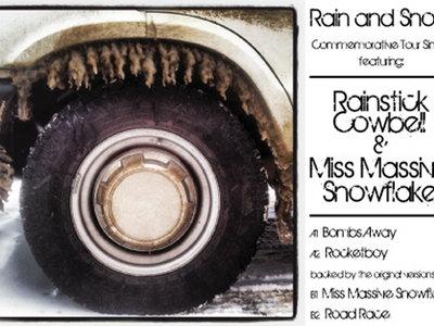 Rain and Snow Commemorative Single main photo