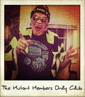 The Mutant Members Only Club image