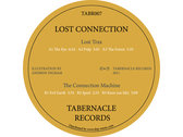 TABR007 – Lost Trax / The Connection Machine – Lost Connection photo