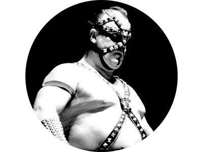 TABR001 – V / A – The Bad Mask E.P. main photo