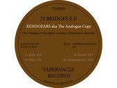 TABR003 – Xenogears aka The Analogue Cops – 72 Bridges E.P. photo