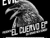 El Cuervo Girlie photo