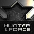HUNTER & FORCE Recordings image