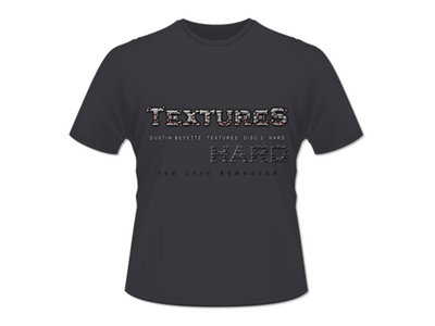 Textures Dark T-Shirt from Reverb Nation main photo