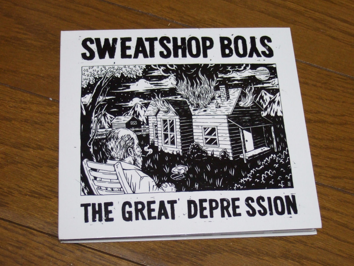as it is the great depression album download free