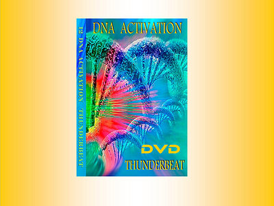 12 DNA ACTIVATION DVD main photo