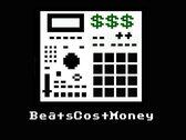 Beats Cost Money MPC T Shirt photo