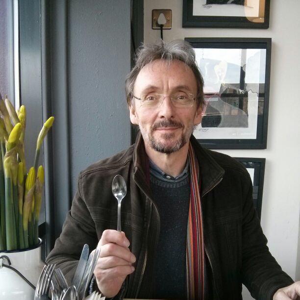 Mark Ward