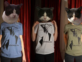 Animalia t-shirt photo