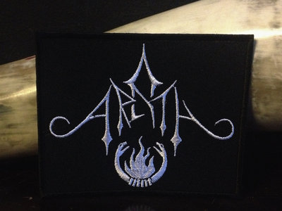 ARATH logo patch main photo