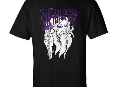 Wizard's Beard Of Doom T-Shirt main photo