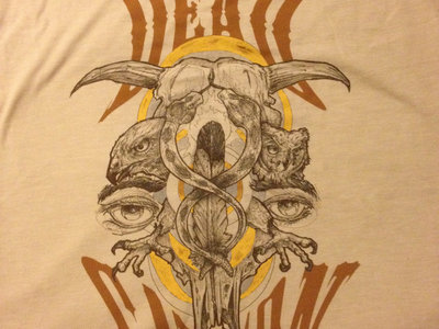 Desert Life Design T-shirt main photo
