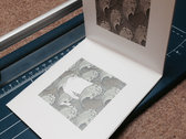 """Goodbye, Cagoule World"" Stress Ball & CD Album photo"