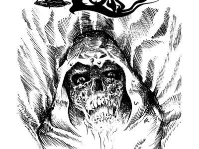 Skeletal Reaper (white) main photo