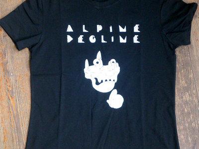 Alpine Decline T-shirt main photo